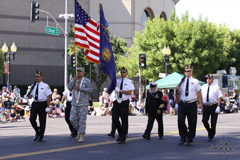 2016 Independence Day Parade Photos